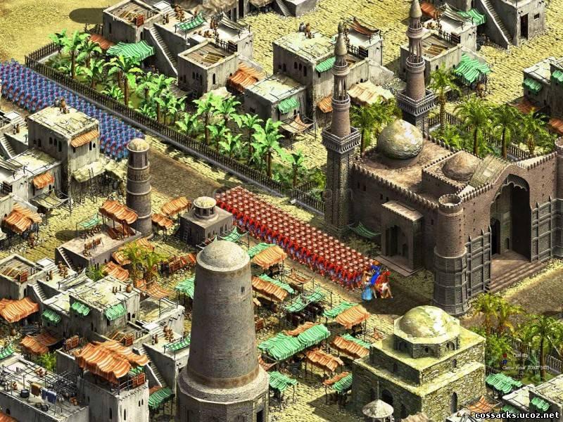 скачать игру казаки 2 битва за европу - фото 9
